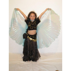 iSiS-Wings für Kinder