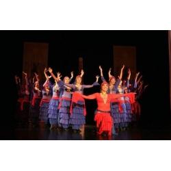 F239: Set für Hagalla-Tanz