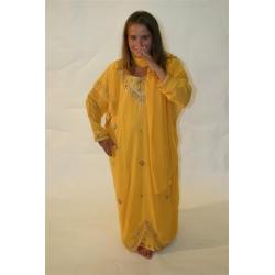 F216: Kinder-Saudi-Kleid