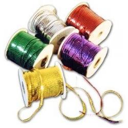 Z216: Paillettenband in verschiedenen Farben